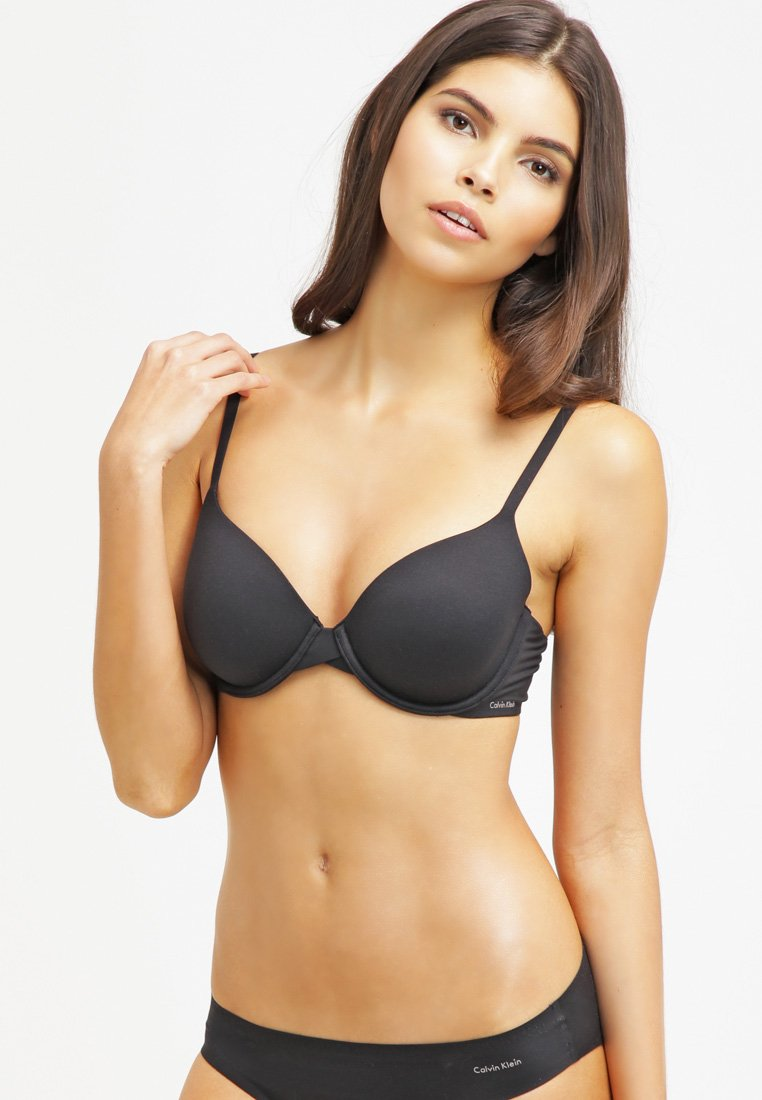 Calvin Klein Underwear - PERFECTLY FIT - T-shirt bra - black