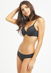 Calvin Klein Underwear - PERFECTLY FIT - T-shirt bra - black - 1