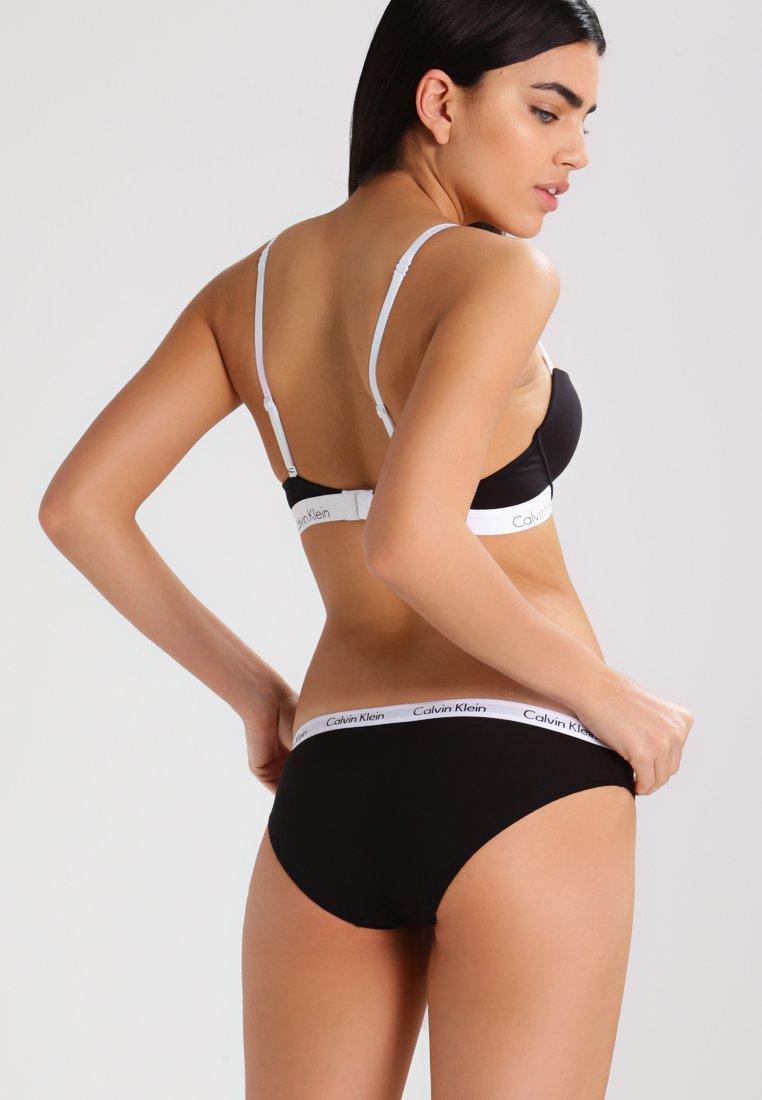 Klein Carousel white 3 Calvin Underwear PackSlip Black PkZiuX