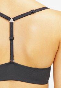 Calvin Klein Underwear - PERFECTLY FIT - Push-up bra - black - 5