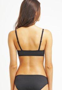 Calvin Klein Underwear - PERFECTLY FIT - Push-up bra - black - 3