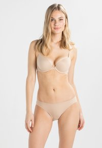 Calvin Klein Underwear - PERFECTLY FIT - Push-up BH - bare - 1