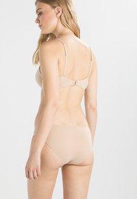 Calvin Klein Underwear - PERFECTLY FIT - Push-up bra - bare - 2