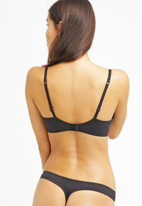 Calvin Klein Underwear - PERFECTLY FIT - Push-up bra - black - 2