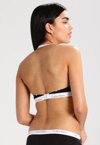 Calvin Klein Underwear - BRA - Stroppeløs-BH - black - 4