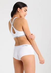 Calvin Klein Underwear - MODERN BRALETTE LIFT - Bustier - white - 2