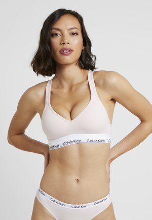 MODERN BRALETTE LIFT - Bustier - nymphs thigh