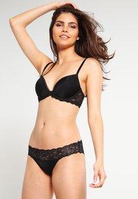 Calvin Klein Underwear - Slip - black - 1