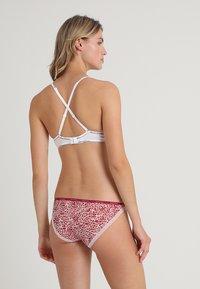 Calvin Klein Underwear - Víceúčelová podprsenka/ podprsenka bez ramínek - white - 3