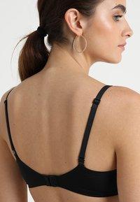 Calvin Klein Underwear - PLUNGE  - Soutien-gorge à bretelles amovibles - black - 4