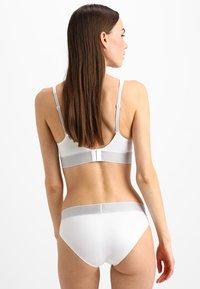 Calvin Klein Underwear - Underbukse - white - 2