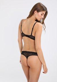 Calvin Klein Underwear - Push-up podprsenka - black - 2