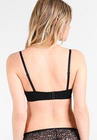 Calvin Klein Underwear - STRAPLESS - Multiway / Strapless bra - black - 2