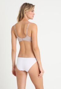 Calvin Klein Underwear - PLUNGE - Push-up BH - grey - 2