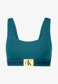 Calvin Klein Underwear - MONOGRAM UNLINED BRALETTE - Bustier - antithesis - 3