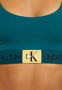Calvin Klein Underwear - MONOGRAM UNLINED BRALETTE - Bustier - antithesis - 4