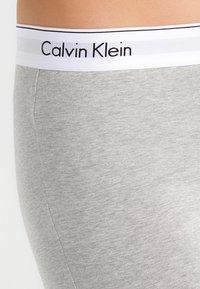 Calvin Klein Underwear - MODERN COTTON - Pyjamabroek - grey heather - 3