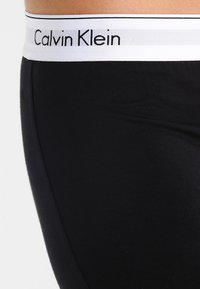 Calvin Klein Underwear - MODERN COTTON - Pyjama bottoms - black - 3