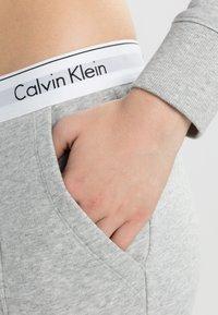 Calvin Klein Underwear - Pyjamasbukse - grey - 3
