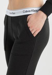 Calvin Klein Underwear - Pyjamabroek - black - 3