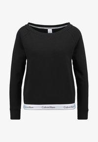 Calvin Klein Underwear - Pyjama top - black - 5