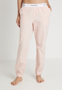 Calvin Klein Underwear - Pyjamasbukse - white - 0
