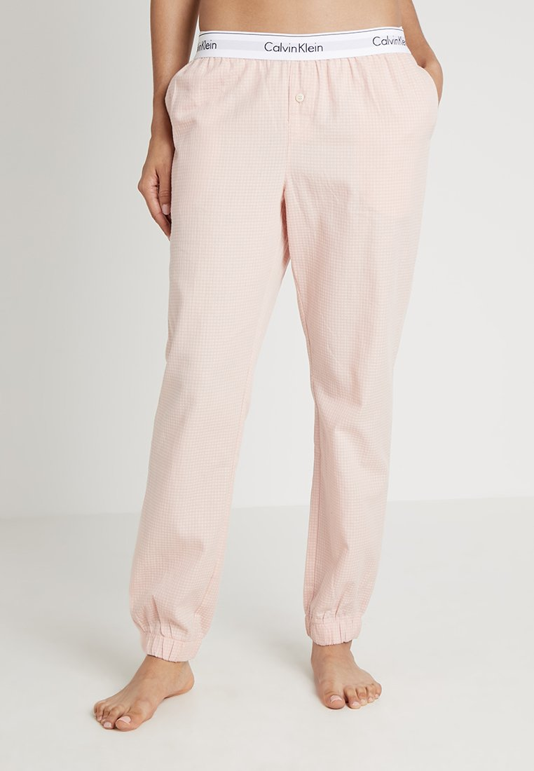 Calvin Klein Underwear - Pyjamasbukse - white