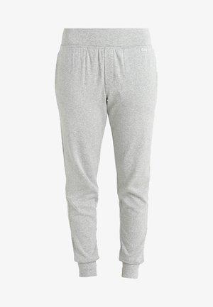 JOGGER - Spodnie od piżamy - grey