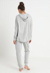 Calvin Klein Underwear - JOGGER - Pyjamabroek - grey - 2