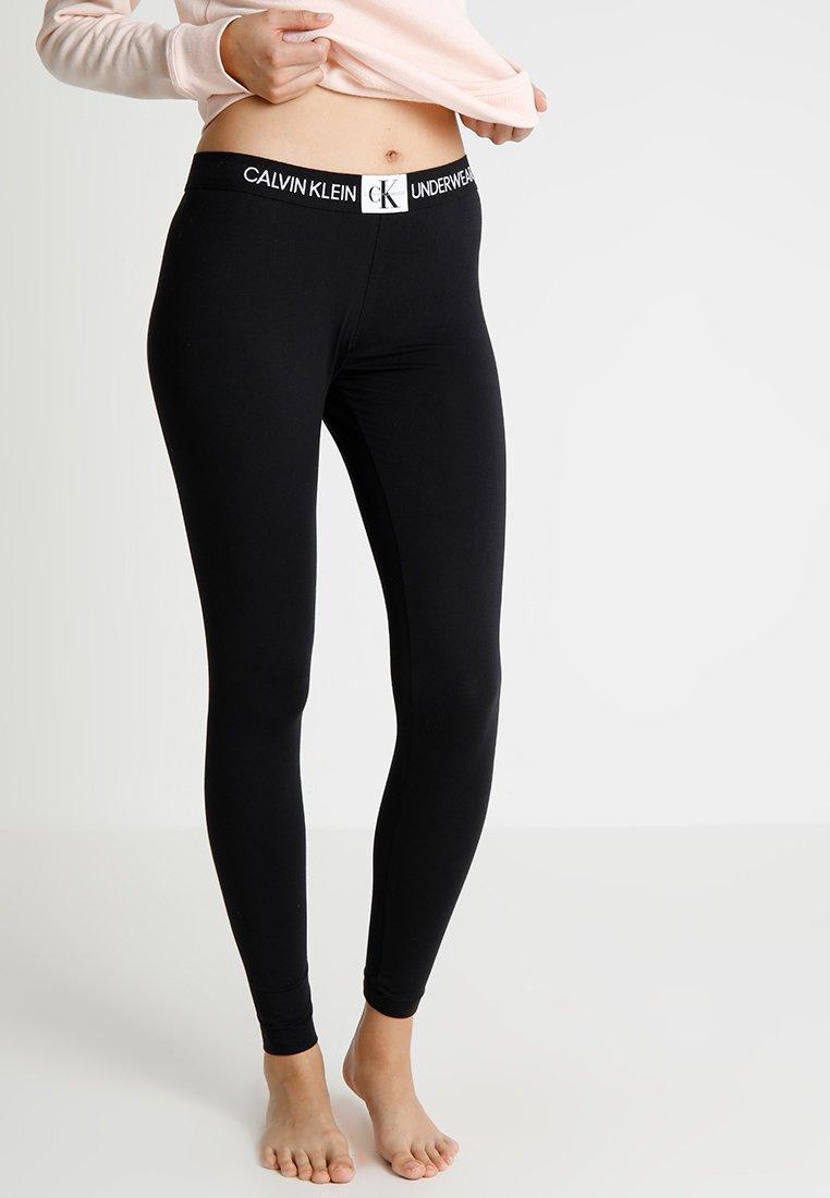 Calvin Klein Underwear - Pyjama bottoms - black