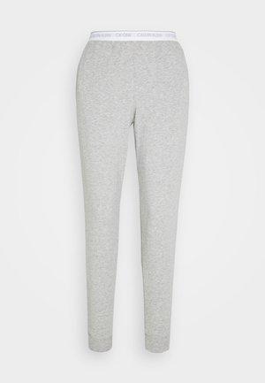 CK ONE LOUNGE - Pyjamabroek - grey heather