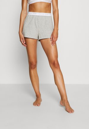 ONE LOUNGE SLEEP SHORT - Pyjamasbukse - grey heather