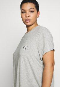 Calvin Klein Underwear - ONE LOUNGE NIGHTSHIRT - Nightie - black - 3