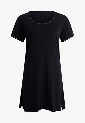 NIGHTSHIRT - Negligé - black