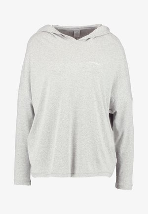 HOODIE - Pyjamapaita - grey