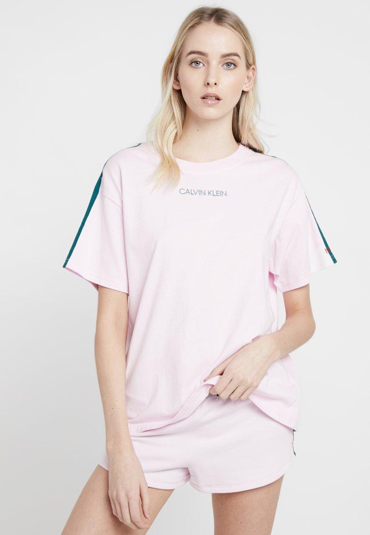 Calvin Klein Underwear - STATEMENT CREW NECK - Nachtwäsche Shirt - aurelie