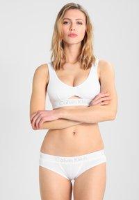 Calvin Klein Underwear - Slip - white - 1