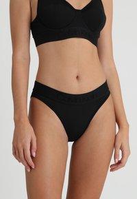 Calvin Klein Underwear - Underbukse - black - 0