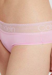 Calvin Klein Underwear - LOGO BRAZILIAN - Thong - sweetheart - 4