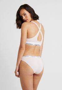 Calvin Klein Underwear - MODERN - Figi - nymphs thigh - 2