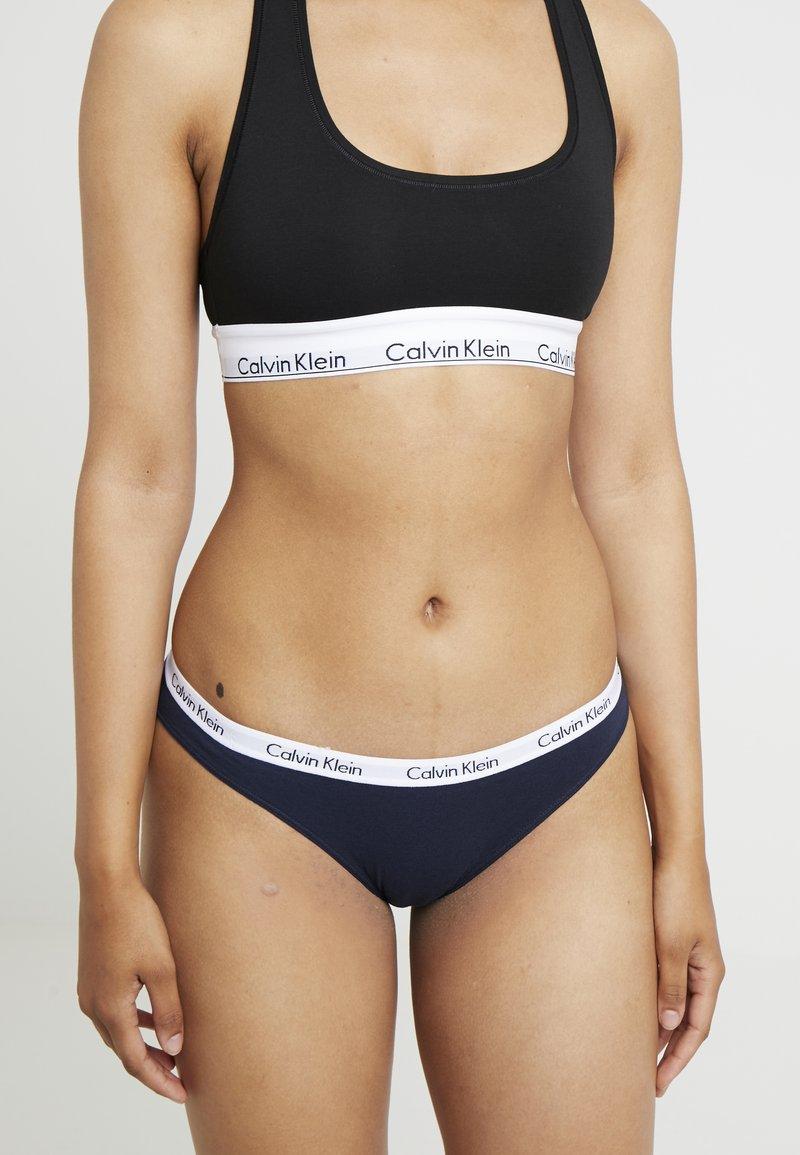 Calvin Klein Underwear - MODERN - Figi - shoreline