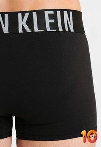 Calvin Klein Underwear - POWER - Culotte - black - 1