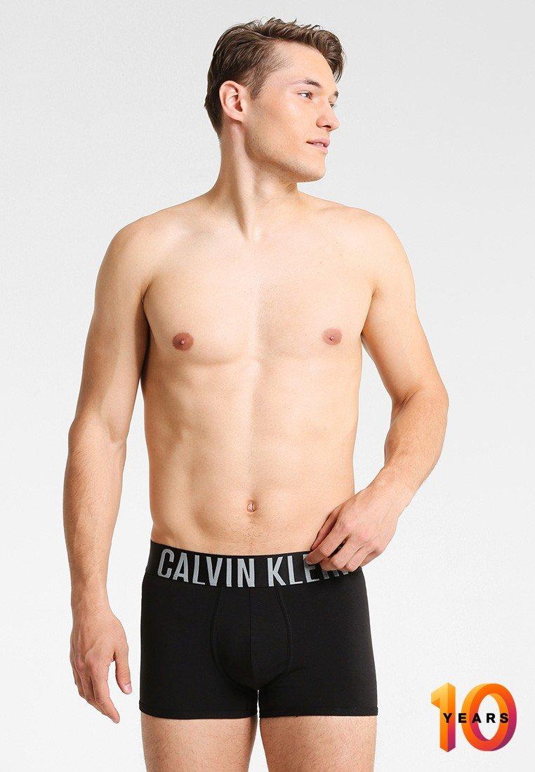 Calvin Klein Underwear - POWER - Culotte - black