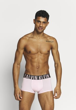 LOW RISE TRUNK - Panty - pink