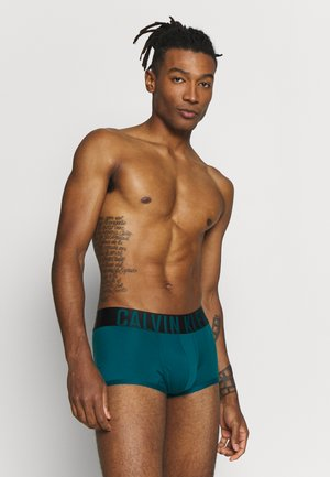 LOW RISE TRUNK - Panty - blue
