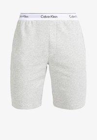 Calvin Klein Underwear - Pyjamabroek - grey - 4