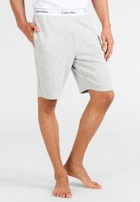 Calvin Klein Underwear - Pyjamabroek - grey - 0