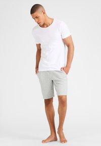 Calvin Klein Underwear - Pyjamabroek - grey - 1