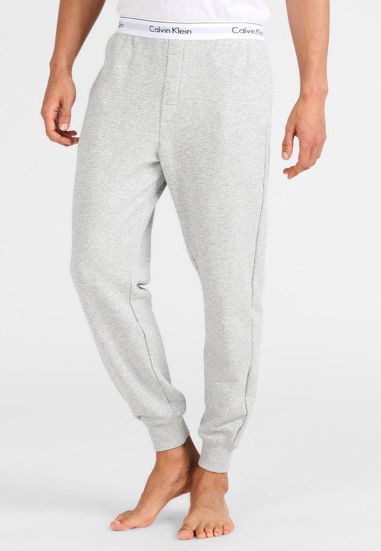 Calvin Klein Underwear - JOGGER - Bas de pyjama - grey