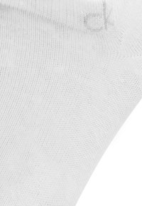 Calvin Klein Underwear - COLIN 2 PACK - Socks - white - 1